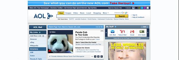 AOL.com - Welcome to AOL_1225363110625
