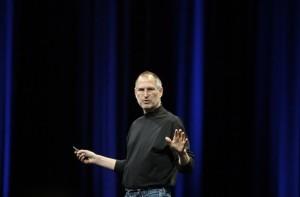 Steve Jobs Generic