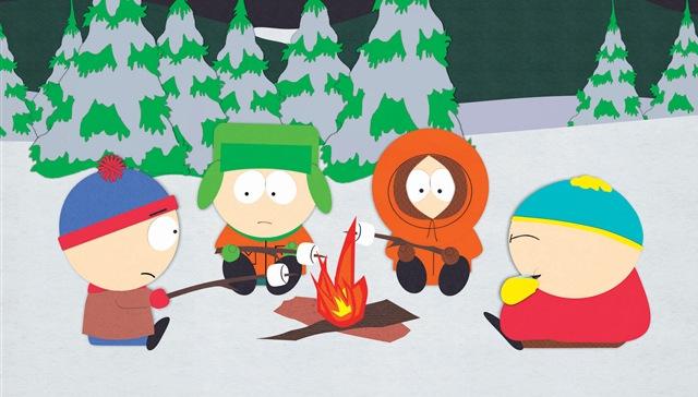 SPBoys-Campfire