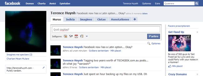 facebook-latin