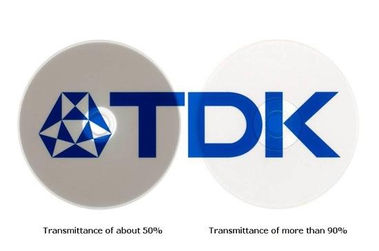 tdk-new-320gb-disck