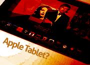 Apple Tablet Thumbs Generic