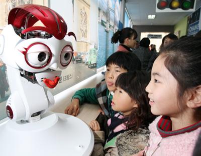 robots-southkorea