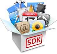 Apple SDK