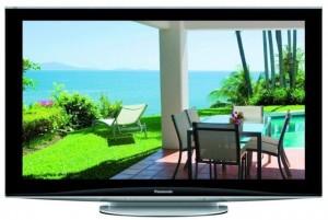 Panasonic TH-152UX1 plasma television