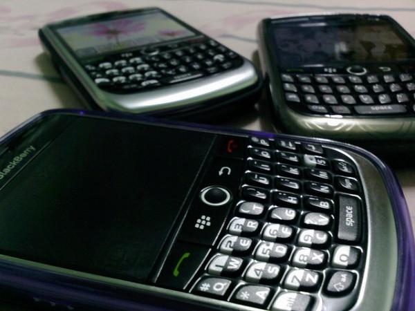 BlackBerryStock