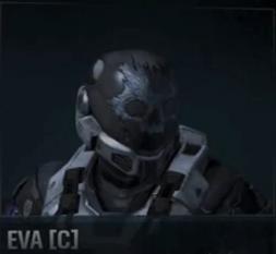 HaloReachArmory - EVA2