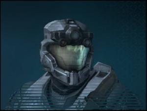 HaloReachArmory - OPERATOR