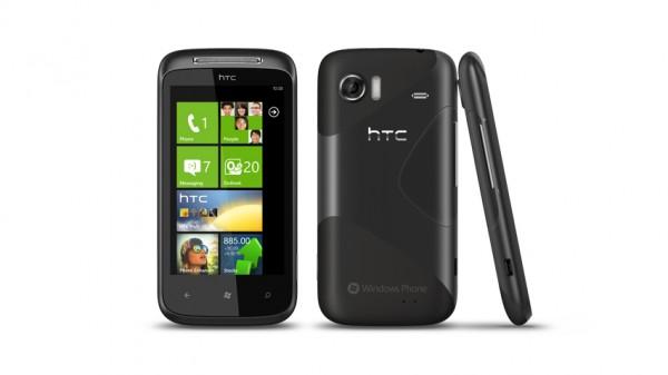 Telstra, Vodafone coup HTC Windows 7 Phones