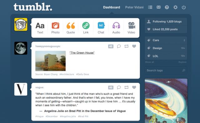 tumblr dashboard crop