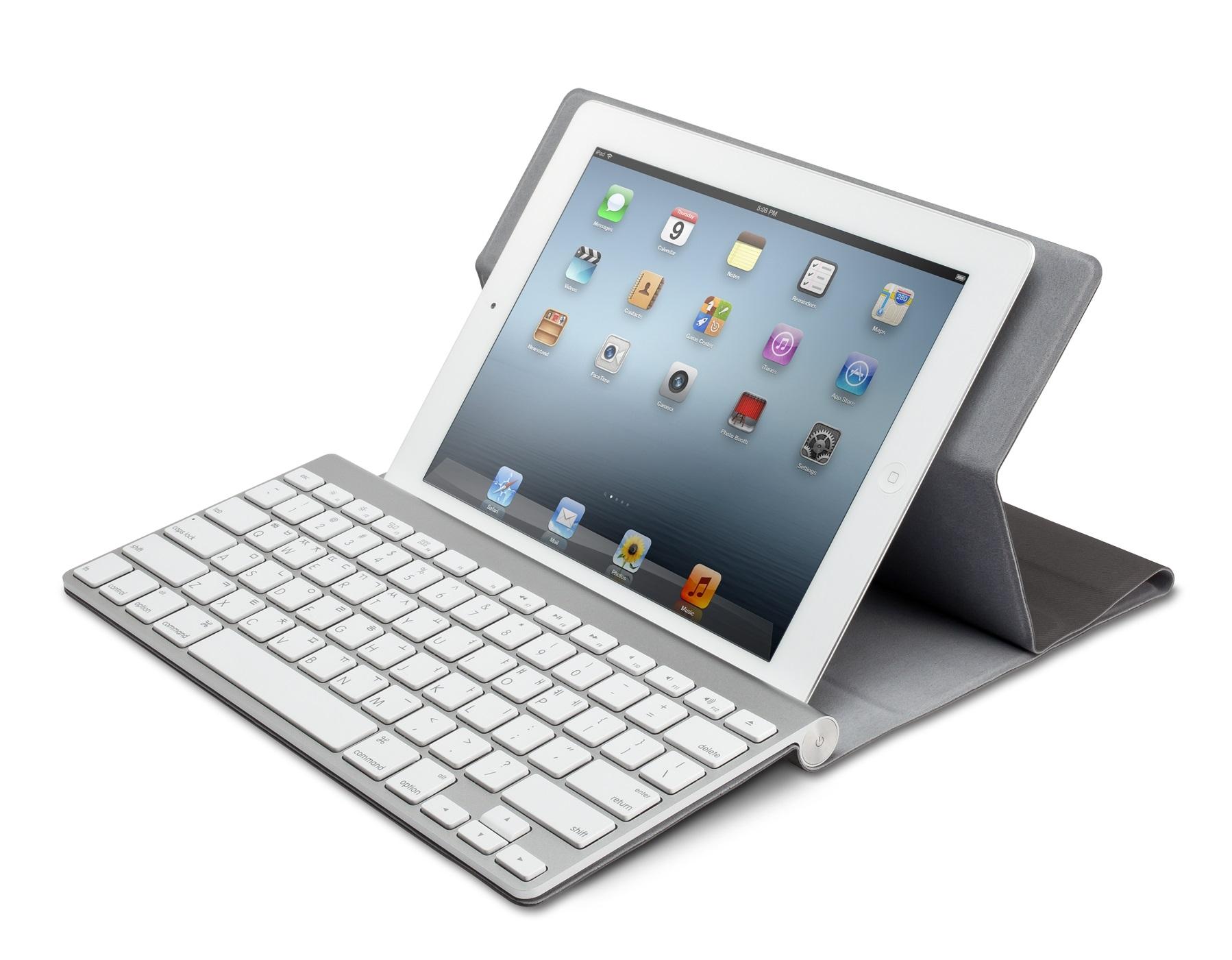 apple ipad keyboard case
