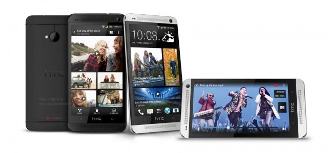 HTC-ONE-M7-Noir-Blanc