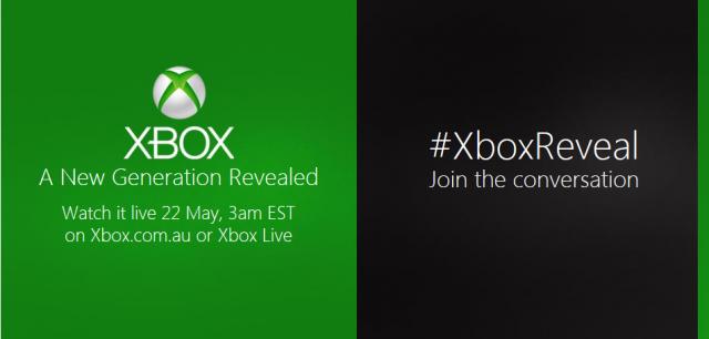 #XboxReveal