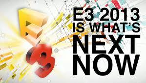 E3 2013 - Title Pic