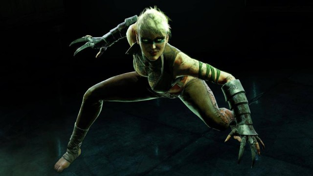 Batman Arkham Origins article - San Diego Comic-con Copperhead