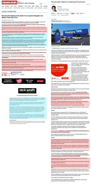 ChannelNews Copy Dick Smith