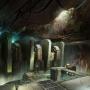 Halo 4 Champions Bundle Concept Vertigo - Cavern