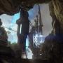 Halo 4 Champions Bundle Vertigo Establishing Screenshot - Power