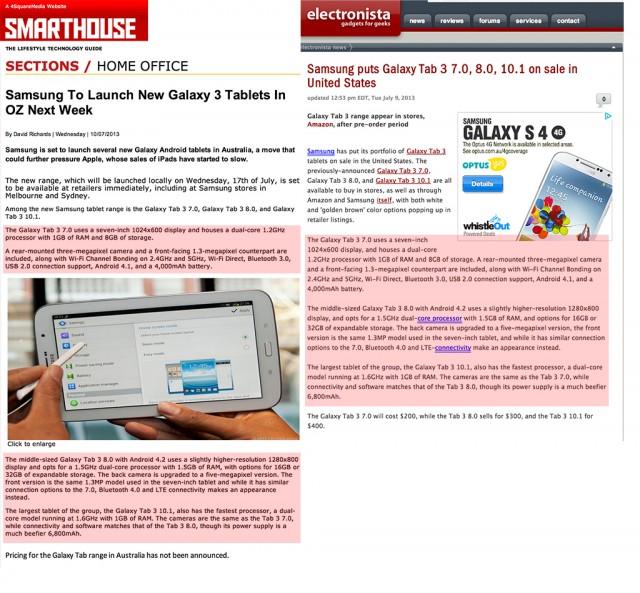 Smarthouse Copy Samsung Tablets