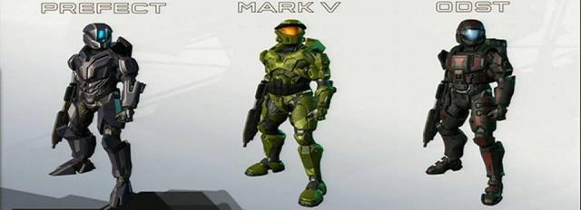 Halo 4 Champions Bundle DLC announced - TechGeek