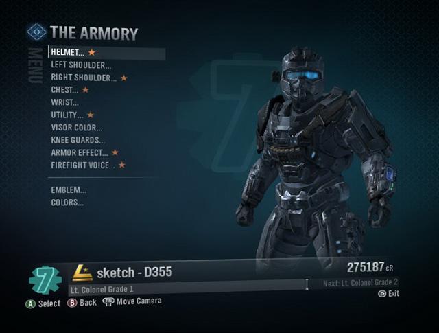 Halo: Reach Archives - TechGeek