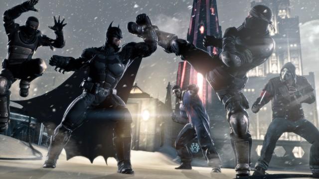 Batman Season Pass