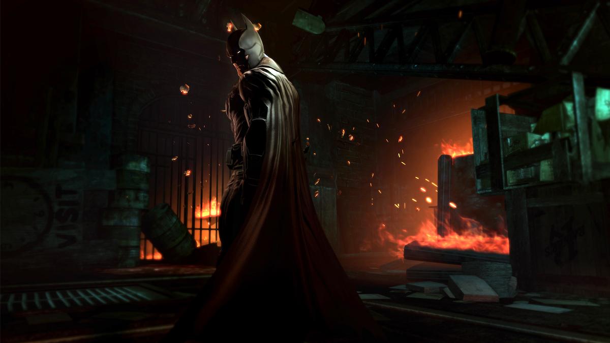Batman: Arkham Origins Review: The game Gotham deserves