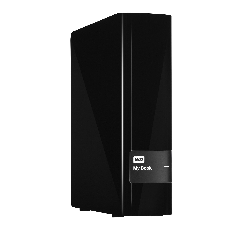 Review: WD My Book 4TB external hard drive - TechGeek