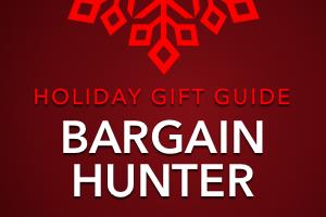 Bargain Hunter 2013