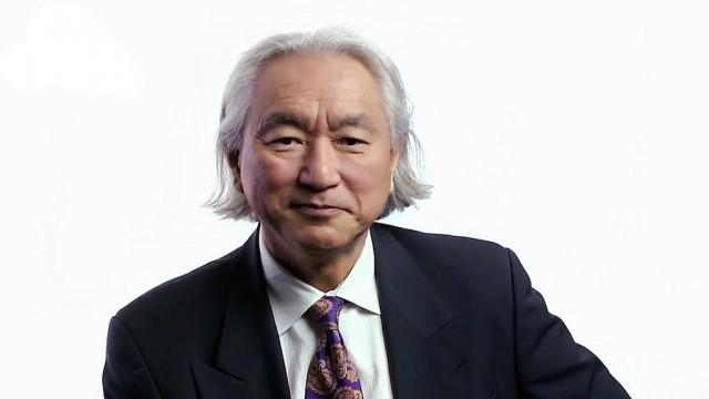 Dr Michio Kaku image