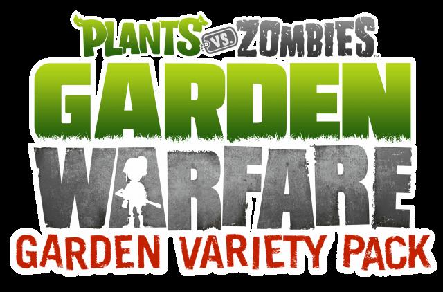 Garden Warfare_Garden Variety Logo Compress