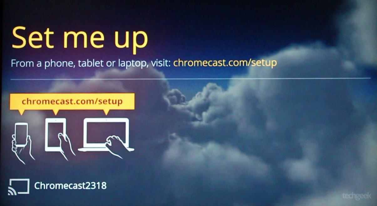 Your Guide To Chromecast In Australia Techgeek