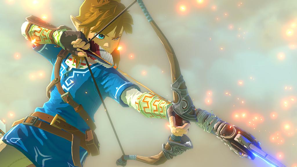 - WiiU Zelda scrn02 E3 - Opinión: ¿Vale la pena esperar otro año por Zelda?