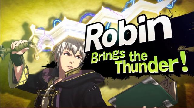 RobinSmash