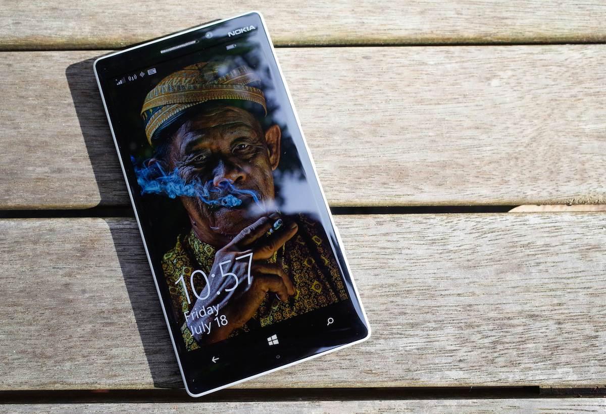 Nokia Lumia 930 – A Photographer's Review