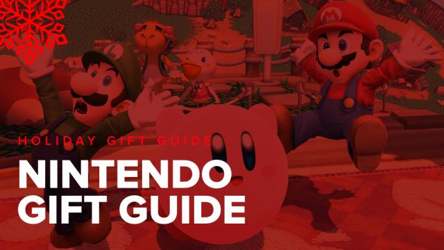 NintendoGiftGuide