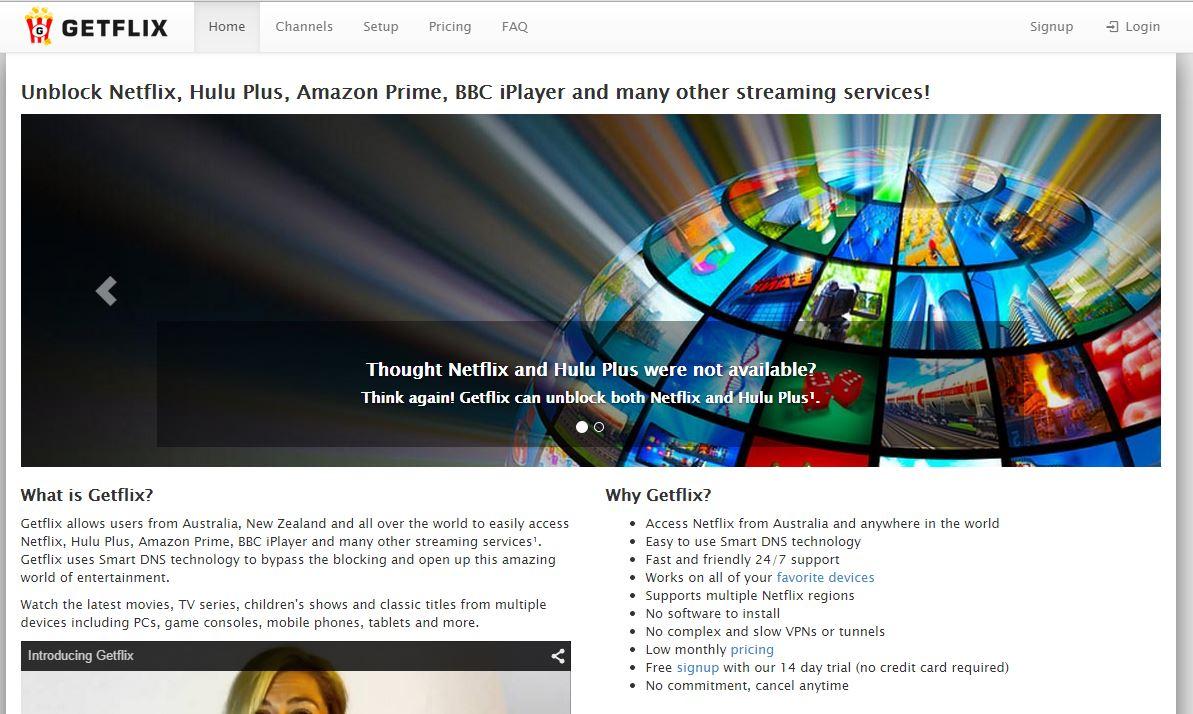 GIFT GUIDE: Netflix in Australia (Plus Chromecast Guide