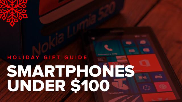 smartphone100
