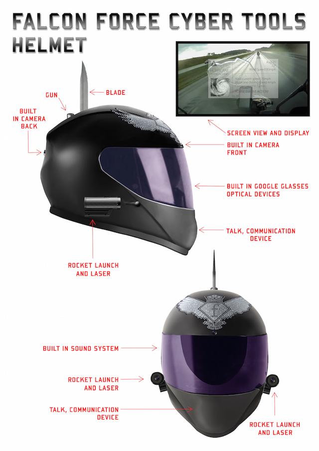 falconman-helmet