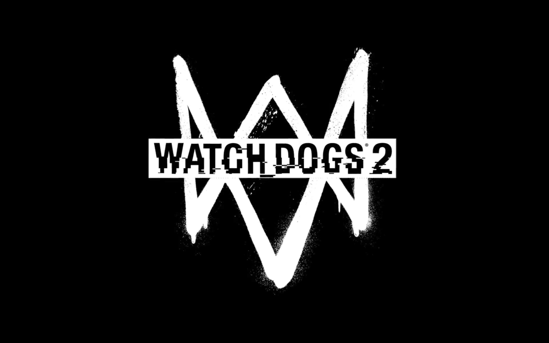 Watch Dogs Title Screen Glitch